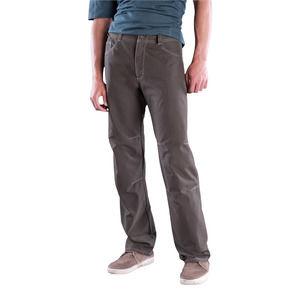 KUHL The Slackr Pants Brown Vintage Patina Dye Rugged Outdoor 38x34 Big Tall